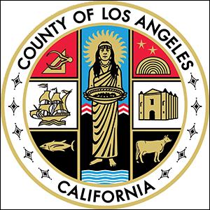 LA County Seal