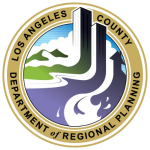 LA County Department of Regional Planning (logo)