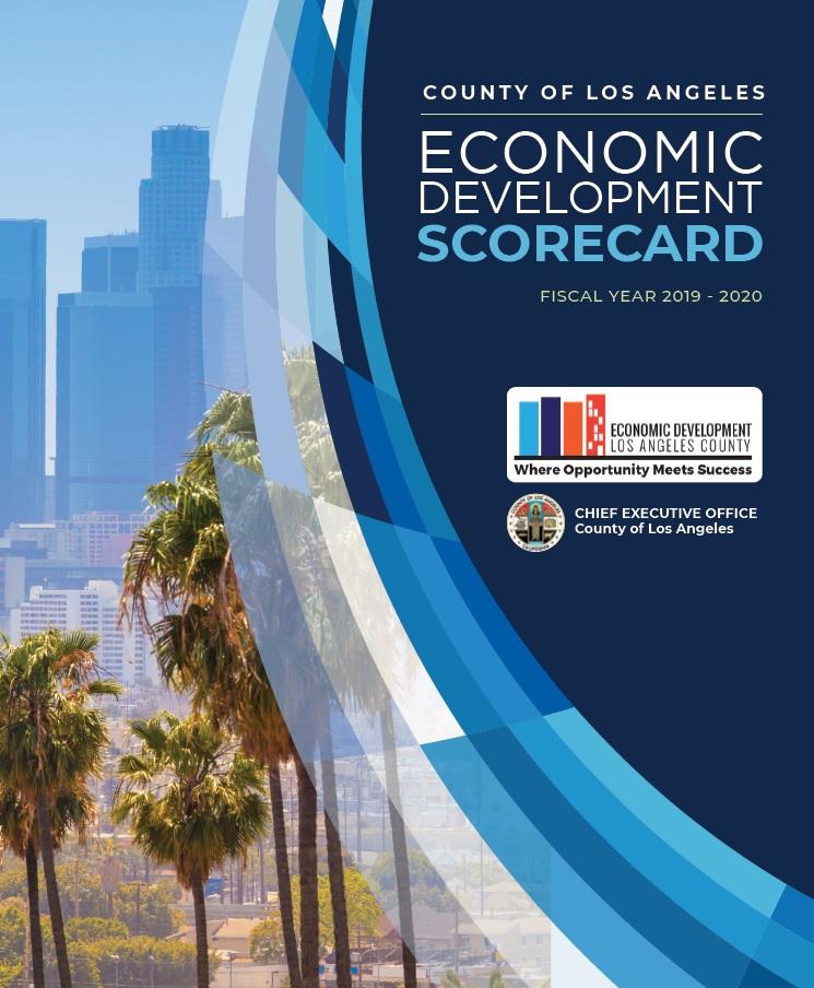 FY19-20 Economic Scorecard